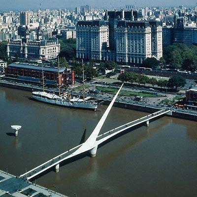 los 20 puentes mas populares del mundo!