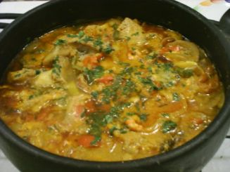 gastronomia salvador bahia: