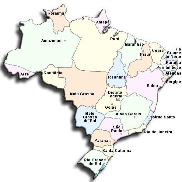 cossux mapa do brasil