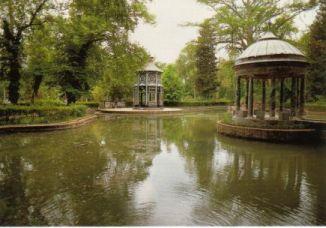 Lugares para visitar en madrid que ver barrios y paseos for Jardines que visitar en madrid
