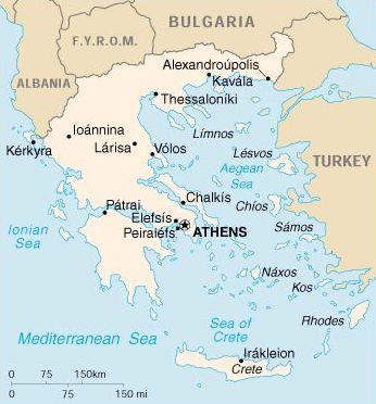 El hundimiento de Grecia Mapa_grecia