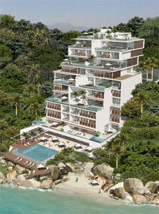 Playas de acapulco condesa caleta caletilla roqueta for Nombres de hoteles famosos