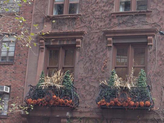 Queria mirarte dise os y arte en balcones taringa for Decoracion de balcones navidenos