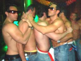 Casa Gay 109