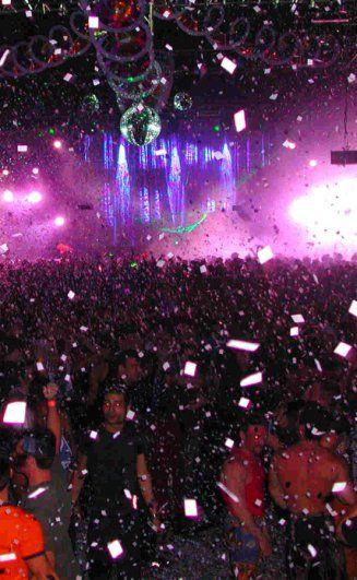 Vida Nocturna En Miami Entretenimientos Discotecas