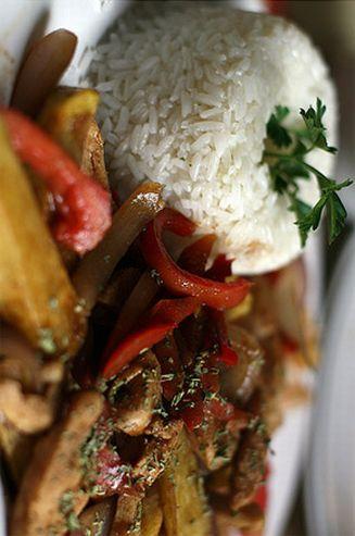Gastronomía de Orlando - Comidas y recetas típicas