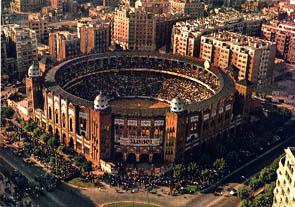 Resultado de imagen de Barcelona sin toros