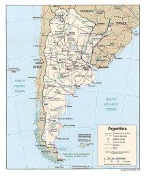 RUTEROS ARGENTINA MAPAS PDF