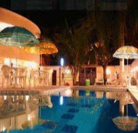 Vacaciones en guaruj brasil ofertas imperdibles de for Boutique hotel genes